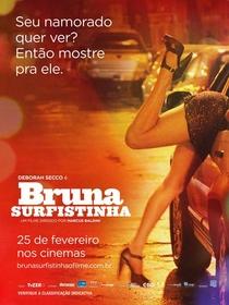 Bruna Surfistinha - Poster / Capa / Cartaz - Oficial 2