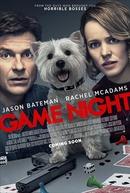 A Noite do Jogo (Game Night)