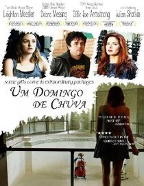 Um Domingo de Chuva - Poster / Capa / Cartaz - Oficial 3