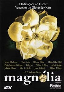 Magnólia - Poster / Capa / Cartaz - Oficial 5