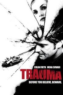 Trauma - Poster / Capa / Cartaz - Oficial 3