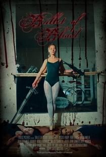 Ballet of Blood - Poster / Capa / Cartaz - Oficial 1