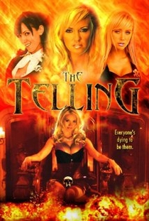 The Telling - Poster / Capa / Cartaz - Oficial 1