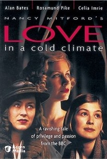 Love in a Cold Climate - Poster / Capa / Cartaz - Oficial 1