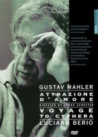Luciano Berio: Voyage to Cythera - Poster / Capa / Cartaz - Oficial 1