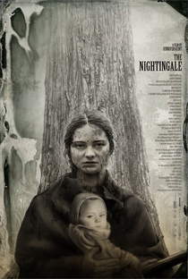The Nightingale - Poster / Capa / Cartaz - Oficial 3