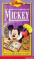 O Álbum de Família do Mickey (Mickey's Family Album)
