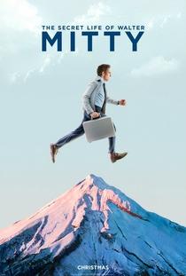 A Vida Secreta de Walter Mitty - Poster / Capa / Cartaz - Oficial 10