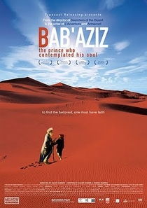 Baba Aziz - O Príncipe Que Contemplava Sua Alma - Poster / Capa / Cartaz - Oficial 1