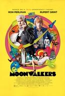 Moonwalkers: Rumo a Lua