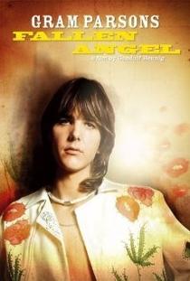 Fallen Angel: Gram Parsons - Poster / Capa / Cartaz - Oficial 1