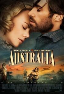 Austrália - Poster / Capa / Cartaz - Oficial 1