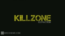 Killzone Extraction - Poster / Capa / Cartaz - Oficial 1