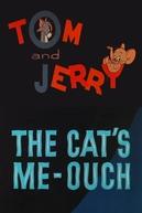 Cachorrinho da Peste (The Cat's Me-Ouch)
