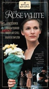 Miss Rose White - Poster / Capa / Cartaz - Oficial 1