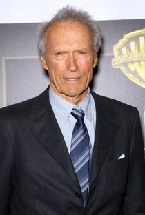 Clint Eastwood - Poster / Capa / Cartaz - Oficial 10