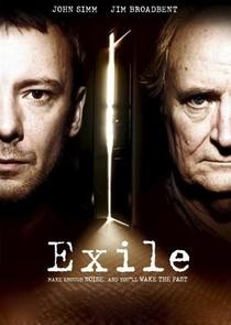 Exile - Poster / Capa / Cartaz - Oficial 1