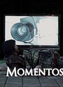 Momentos - Poster / Capa / Cartaz - Oficial 1