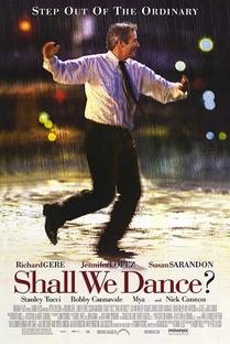Dança Comigo? - Poster / Capa / Cartaz - Oficial 5