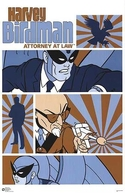 Harvey, o Advogado (1ª Temporada) (Harvey Birdman, Attorney at Law (Season 1))