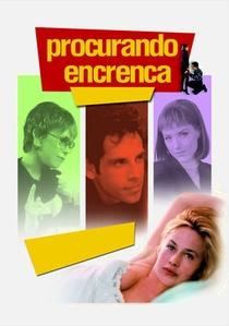 Procurando Encrenca - Poster / Capa / Cartaz - Oficial 5