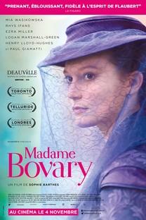 Madame Bovary - Poster / Capa / Cartaz - Oficial 3