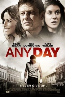 Any Day - Poster / Capa / Cartaz - Oficial 1