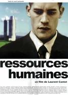 Recursos Humanos (Ressources Humaines)