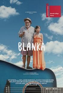 Blanka - Poster / Capa / Cartaz - Oficial 4