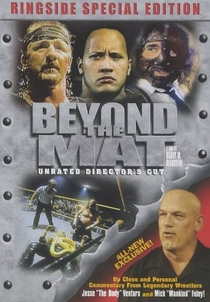 Beyond the Mat - Poster / Capa / Cartaz - Oficial 2