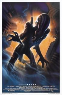 Alien: O Oitavo Passageiro - Poster / Capa / Cartaz - Oficial 26
