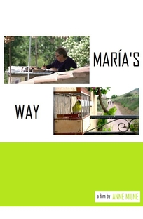 María's Way - Poster / Capa / Cartaz - Oficial 1