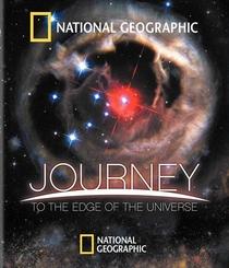 Viagem ao Limite do Universo - Poster / Capa / Cartaz - Oficial 1