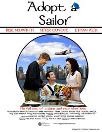 Adopt a Sailor - Poster / Capa / Cartaz - Oficial 1