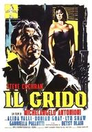 O Grito (Il Grido/The Cry)