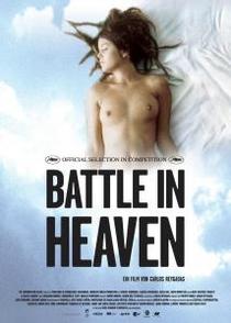 Batalha no Céu - Poster / Capa / Cartaz - Oficial 1