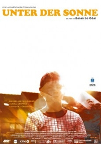 Under the sun - Poster / Capa / Cartaz - Oficial 1
