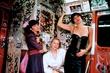 Dolly, Lotte e Maria