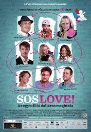 S.O.S Love! The Million Dollar Contract - Poster / Capa / Cartaz - Oficial 3