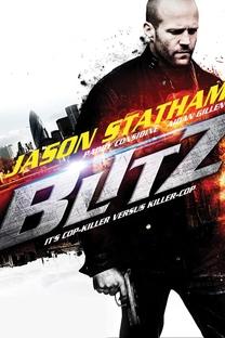 Blitz - Poster / Capa / Cartaz - Oficial 5