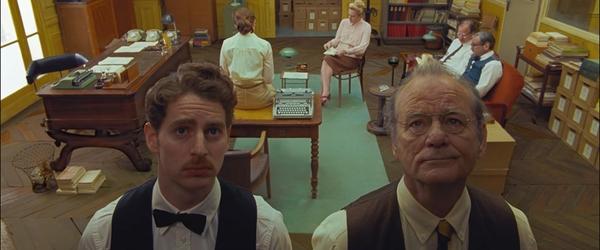 'French Dispatch' de Wes Anderson ganha trailer