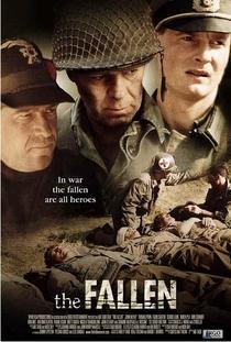 Guerra Sangrenta - Poster / Capa / Cartaz - Oficial 2