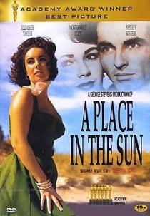 Um Lugar ao Sol - Poster / Capa / Cartaz - Oficial 5