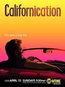 Californication (7ª Temporada) - Poster / Capa / Cartaz - Oficial 1