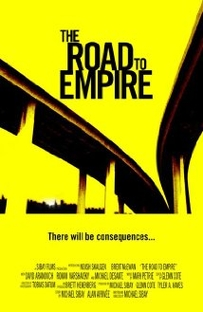 The Road to Empire - Poster / Capa / Cartaz - Oficial 1