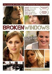 Broken Windows - Poster / Capa / Cartaz - Oficial 1