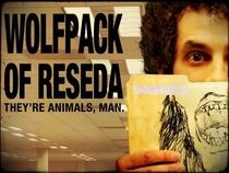 Wolfpack of Reseda (1ª Temporada) - Poster / Capa / Cartaz - Oficial 1