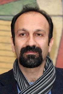 Asghar Farhadi - Poster / Capa / Cartaz - Oficial 3
