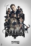 Gotham (2ª Temporada)