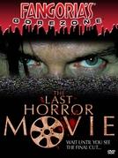O Último Filme de Terror (The Last Horror Movie)